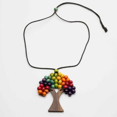 Collier baobab
