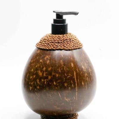 Distributeur de savon coco