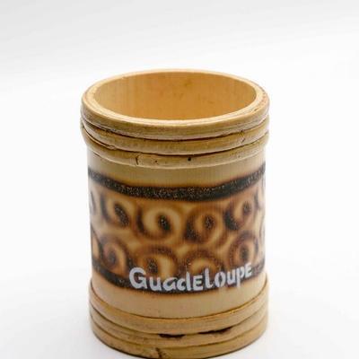 Pot crayon bambou 10 cm