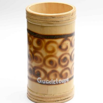 Pot crayon bambou 15 cm