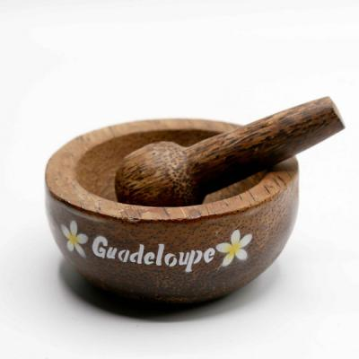 Pilon coco Guadeloupe